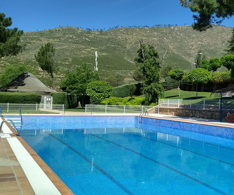 Impermeabillización de piscinas Madrid